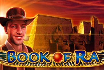 Book Of Ra - Azart-Slot.ru