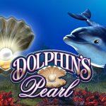 Жемчужина дельфина игровой автомат — Azart-Slot.ru