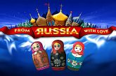 From Russia With Love - игровой автомат - Azart-Slot.ru