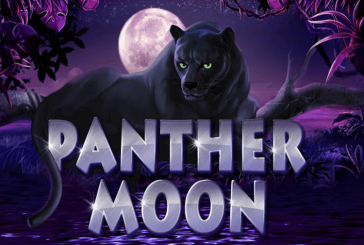 Panther Moon - автомат - Azart-Slot.ru
