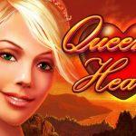 Queen Of Hearts — игровой автомат — Azart-Slot.ru