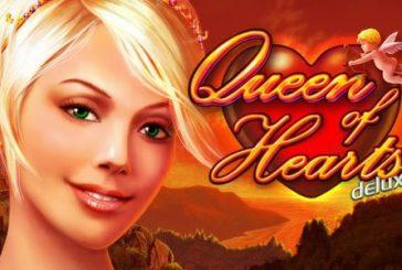 Queen Of Hearts - игровой автомат - Azart-Slot.ru