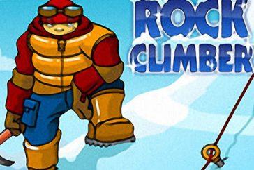 Rock Climber - Azart-Slot.ru