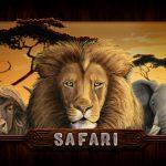 Сафари — игровой автомат — Azart-Slot.ru