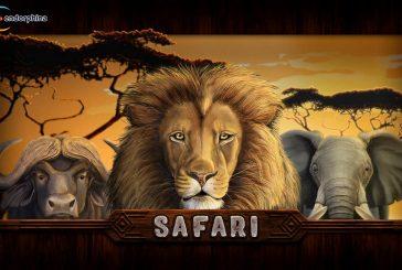 Сафари - игровой автомат - Azart-Slot.ru