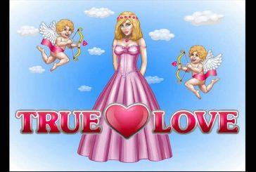 True Love - автомат - Azart-Slot.ru
