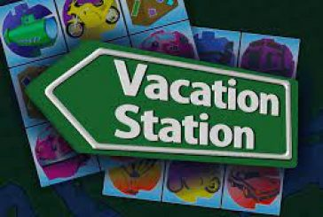 Vacation Station - игровой автомат - Azart-Slot.ru