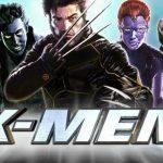 X-Men — игровой автомат — Azart-Slot.ru