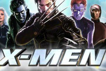 X-Men - игровой автомат - Azart-Slot.ru