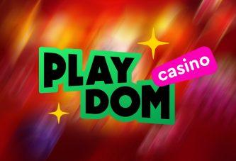 Выигрывай в казино PlayDom!