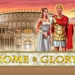 Rome & Glory — игровой автомат — Azart-Slot.ru